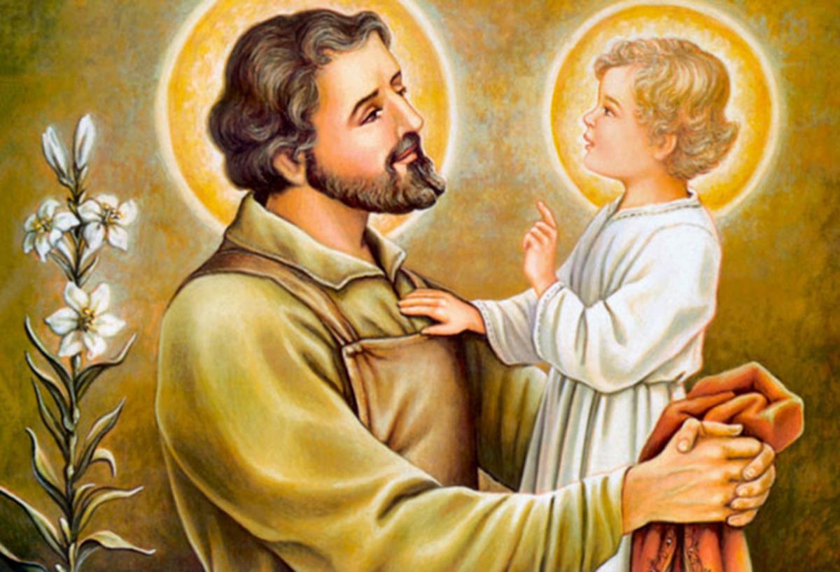 La libertad en la caridad de San José